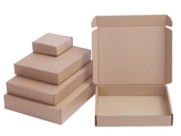 包装的起源与发展