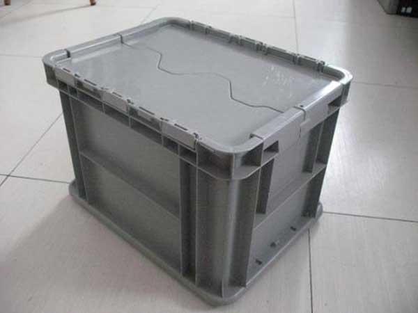 EU标准箱